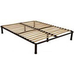 каркас кровати 8 ног ХXL
