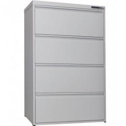 Шкаф для файлов ШФ-4С EL