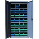 Шкаф для контейнеров ЯШМ-18 исп.1