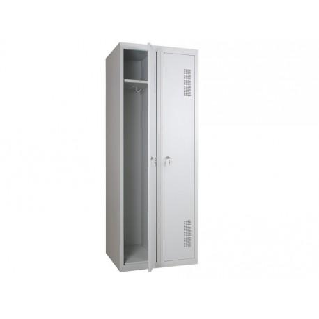 Одежный шкаф ШОМ-300/2