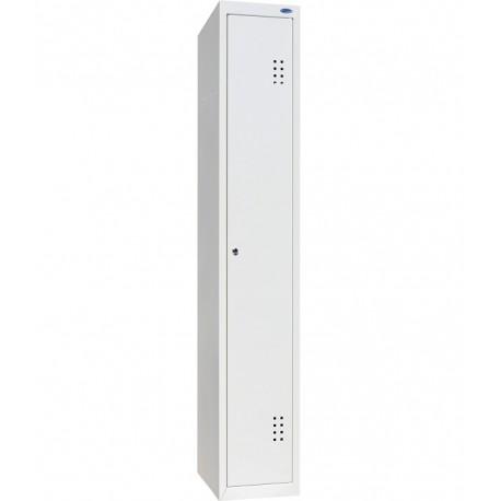 Шкаф одежный металлический ШО-300/1 уп.