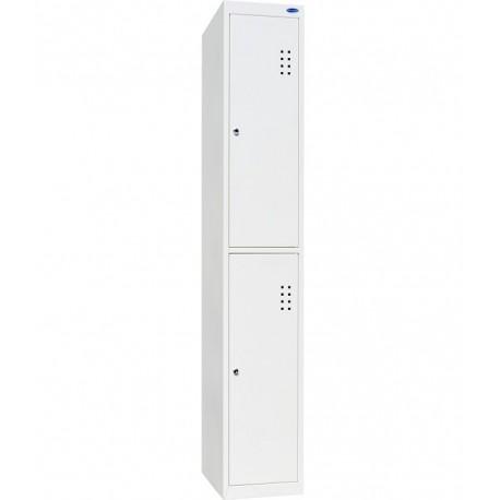 Шкаф для одежды ШО-400/1-2