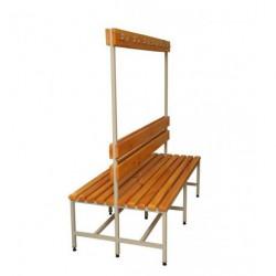 Скамейка двухсторонняя 2СВ-1500