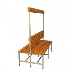 Скамейка для раздевалок 2СВ-2000