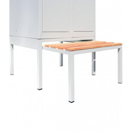 Скамейка для одежного шкафа СГ-11