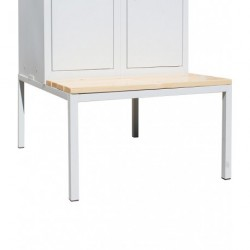 Скамейка для одежного шкафа СГ-5