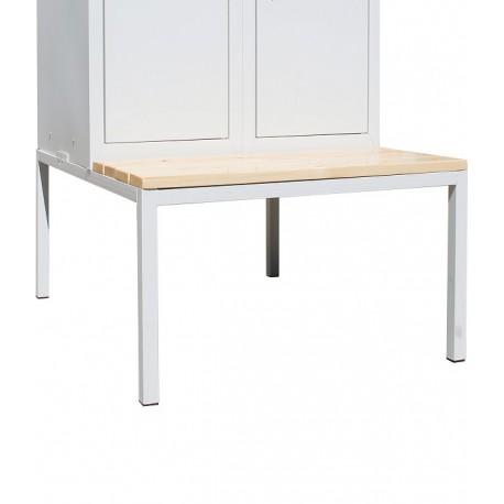 Скамейка для одежного шкафа СГ-4