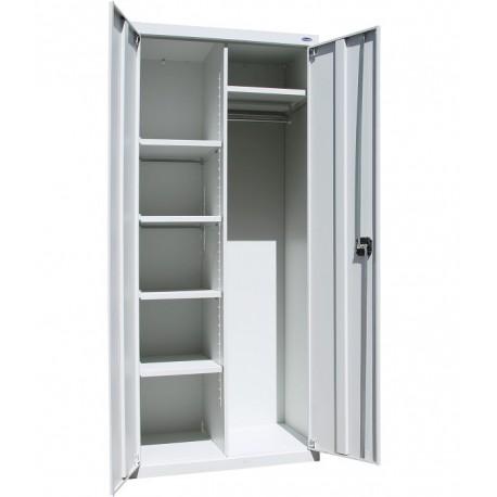 Шкаф для одежды офисный ШМР-20 ог