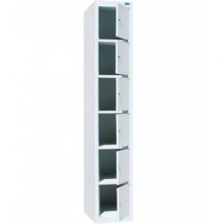 Ячеечные шкафы (камеры хранения) ШО-400/1-6