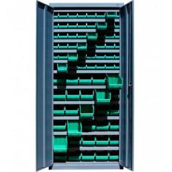 Шкаф для контейнеров ЯШМ-14 исп.2