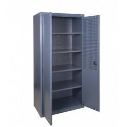 Шкаф для инструментов ШИ-10/4П