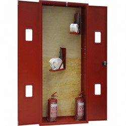 Пожарный шкаф ШП-2