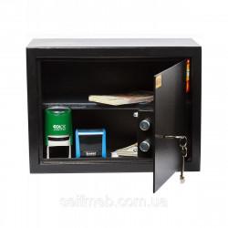 Мебельный сейф GÜTE ЯМХ-25К
