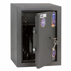 Пистолетный сейф Safetronics MINI 4