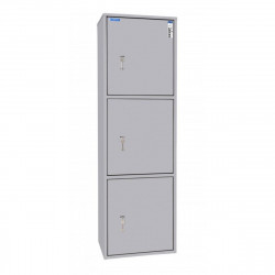 Бухгалтерский шкаф Griffon B3.152.K