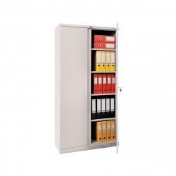 Металлический шкаф Практик M18