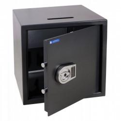 Депозитный сейф Griffon R.50.E