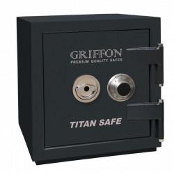 Огневзломостойкий сейф Griffon CL II.50.C