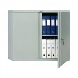 Металлический шкаф Практик M08