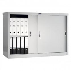 Металлический шкаф Практик AMT 0812