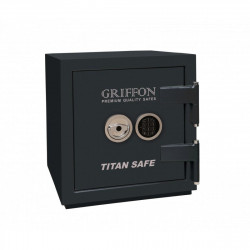 Огневзломостойкий сейф Griffon CL II.50.E